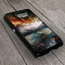 The Hobbit The Desolation of Smaug Cover Case For Samsung Galaxy Smart Phone