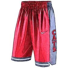 Nike College Authentic On Court Basketball Shorts - Men's Arizona Wildcats (Red)