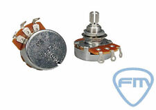 ALPHA GUITAR POTENTIOMETER | From 250k to 500k | LIN OR LOG