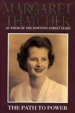 The Path to Power, Thatcher, Margaret | Hardcover Book | Very Good | 97800601727