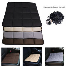 45x45cm Bamboo Charcoal Breathable Seat Cushion Cover Pad Mat Car Office Chair