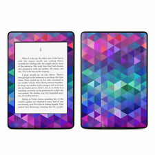 Geometric Charm Skin Kit For Kindle Paperwhite, Touch Vinyl Sticker Decal Cover