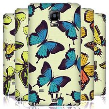HEAD CASE DESIGNS BUTTERFLY PATTERNS BATTERY COVER FOR SAMSUNG PHONES 1