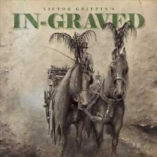 VICTOR GRIFFIN'S IN-GRAVED [USED CD]