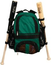 All Purpose SPORTS BACKPACK BP900 - Baseball, basketball, LAX, Soccer, Softball
