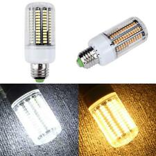 E27 12/15W 220V 30/42/64/80/108/136LED SMD Energy Saving Light Corn Lamp Bulb