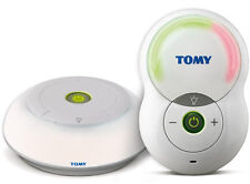 Brand new Tomy The First Years Digital Audio Baby Monitor TF500 with Nightlight