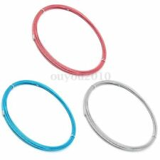 Electrician Fish Tape Conduit Nylon Cable Puller With Wheel 10/20/30m 3 Colors