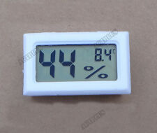 Mini Digital Temperature Humidity Hygrometer Thermometer Tester With LCD