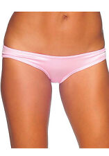 BodyZone Apparel 1156SL Scrunch Cheeky Hipster