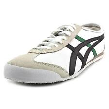 Onitsuka Tiger by Asics Mexico 66 Leather Sneakers