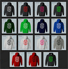 Bully Breed Pit Bull Hoodie ( S - 5XL ) A