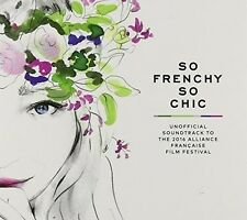 So Frenchy So Chic 2016 (2015, CD NEW)
