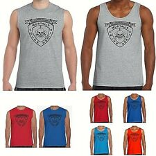 3rd Recon Battalion USMC US Marines Tank Top or Sleeveless T Shirt