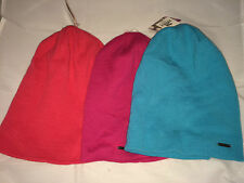 Brand New Back Alley Beanie Blue Purple Pink
