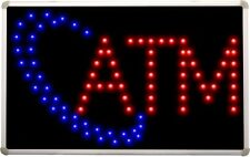 led025 ATM LED Neon Light Sign