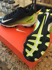 Nike Kids Vapor Keystone 2 Low Baseball Cleat Black Size 1 2 2.5 3 4 4.5 5.5