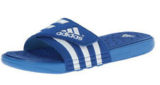 adidas Men's ADISSAGE SC Slide Sandal COLLEGIATE ROYAL