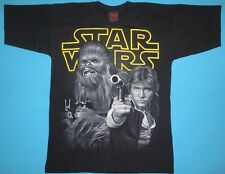 Star Wars - Han Solo & Chewbacca Special Collection T-shirt Starwars