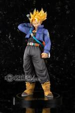 Figuarts Zero EX Dragon Ball Z Super Saiyan Trunk Tamashii Web Exclusive BANDAI