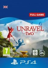 Unravel FULL GAME DLC UK PS4 - Same Day Dispatch