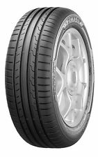 1x Dunlop Sport BluResponse - 215/55 R16 97H XL - Tyre Only (Specification: 215/55R16)