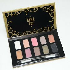 Anna Sui Eye Color Palette, Lip Color Dolly Girl Palette Choose Your Set