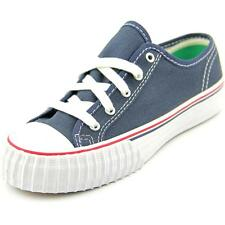 PF Flyers Center Lo Reissue   Round Toe Canvas  Sneakers