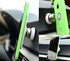 Rotating Magnet Car Holder Dash Mount For SAMSUNG GALAXY S3 S4 S5 S6 Edge Plus +