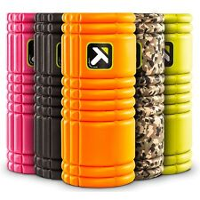 Trigger Point GRID Foam Roller - 13 Inch - TP Therapy - Massage - Recovery