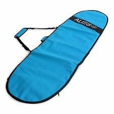 Longboard Mal Surfboard Cover Bag Size 7'0-10' Blue by Alies Surf