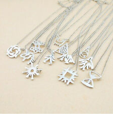 H EXO EXO-M EXO-K MAMA XOXO Fashion ALLOY NECKLACE kris sehun lay kai CTS331