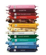 100g / 3.5 OZ Ritter Sport Chocolate Bars - Special Price 1.19 GBP for one item