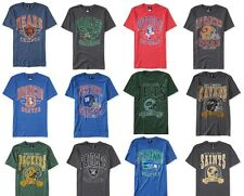 NWT MENS NFL  SHORT SLEEVE GRAPHIC T SHIRT S M L XL XXL  AEROPOSTALE