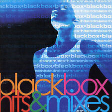 BLACK BOX Hits & Mixes CD BRAND NEW