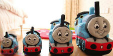 NEW Thomas The Tank Engine Train Classic Stuffed Soft Plush Toy Doll Kid's Toy:F