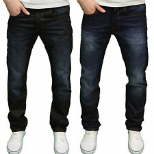 Voi Jeans Mens Designer Branded Regular Fit, Available in 2 Colours BNWT