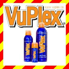 Vuplex Plastic Cleaner Porsche Rear Window Cleanser PVC Window Polish