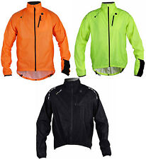 Polaris Aqualite Extreme Waterproof Cycling Jacket All Colours And Sizes