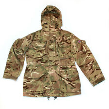 Genuine Issue British Army MTP PCS Windproof Smock - Super Grade