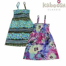 KABOOSH GIRLS SUMMER DRESS / SIZES 3,4,5,6,  BNWT