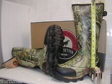 Irish Setter #4874 Rutmaster 17' 1200gram Thinsulate Pull-on waterproof boots