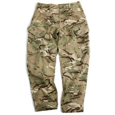Genuine Issue British Army MTP PCS Temperate Weather Combat Trousers - Grade 1