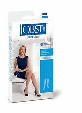 Jobst UltraSheer, Knee High, 15-20 mmHg, Moderate Compress, All Sizes and Colors
