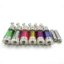 iClear 30S iclear30S atomizer vapor Dual Coil +2pcs replacement coil colors DC
