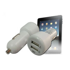 Micro Auto Universal Dual 2 Port USB Car Charger For iPhone iPad iPod 2.1A Car