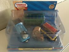 Thomas' Tall Friend - 4 piece set-  new in box- Free Ship