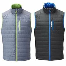 Stuburt Golf 2016 Sport Tech Full Zip Gilet Mens Golf Stretch Vest