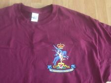 Parachute Regiment / Airborne Forces - Long Sleeve T's - Pegasus / Wings