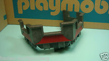 Playmobil 4440 knights castle series tower end turret diorama  toy 171